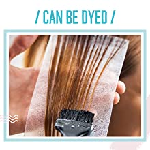 Moresoo Hair Extensions Tape in Ash Brown