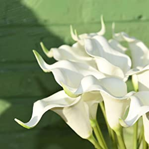 calla flower lily flowers artificial calla lillies silk flowers lily silk flowers silk lilies