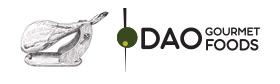 Dao Gourmet Foods