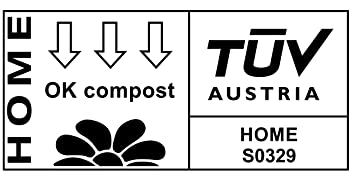 CERTIFIED COMPOSTABALE