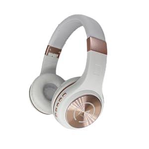 Wireless Headphones, Wireless Headphones Over Ear, Wireless Headphones with microphone, comfortable