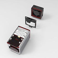 intelligentes Lasermodul