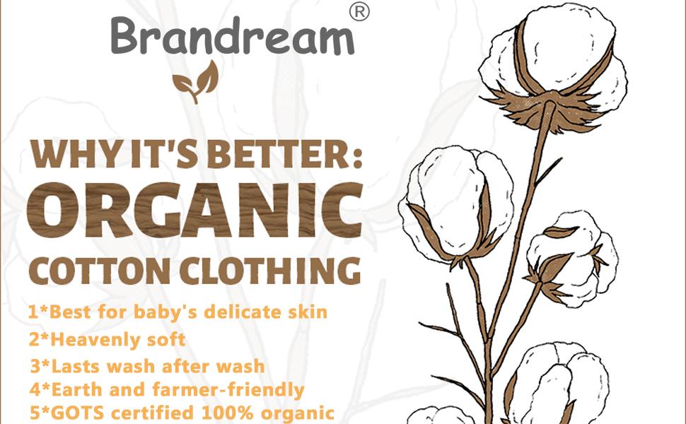 organic cotton baby bedding