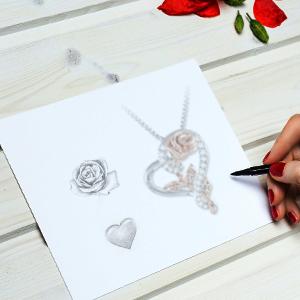 anniversary jewelry for women