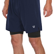 Built-in Compression Shorts