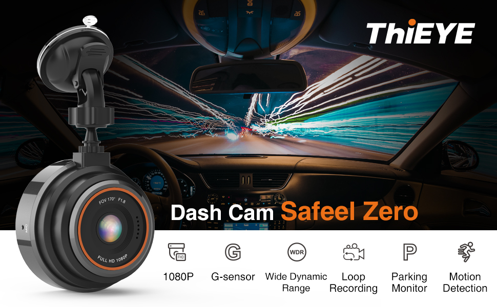 1 dash camera