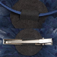 2 functional clip headband