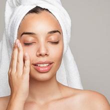 soft skin care body wash