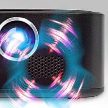 M29 Micro Projector Speaker
