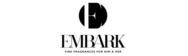 Embark made in India for her women perfume long lasting pink ladies girl organic scent best quality