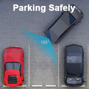 parking safty