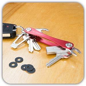 keysmart add-on accessories