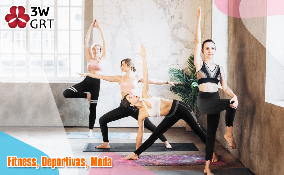 leggings mujer fitness