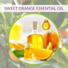 Sweet Orange Essential Oil in Tetra Cream by Keya Seth Aromatherapy