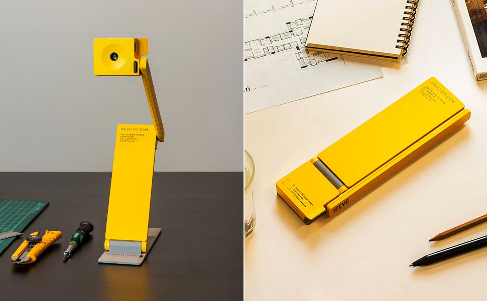 折りたたんで平らに、軽量、コンパクト、便利、運びやすい、プロフェッショナル、ビジュアライザー