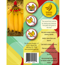 kitchen gadget utensil banana fruit hang hanger holder hook basket