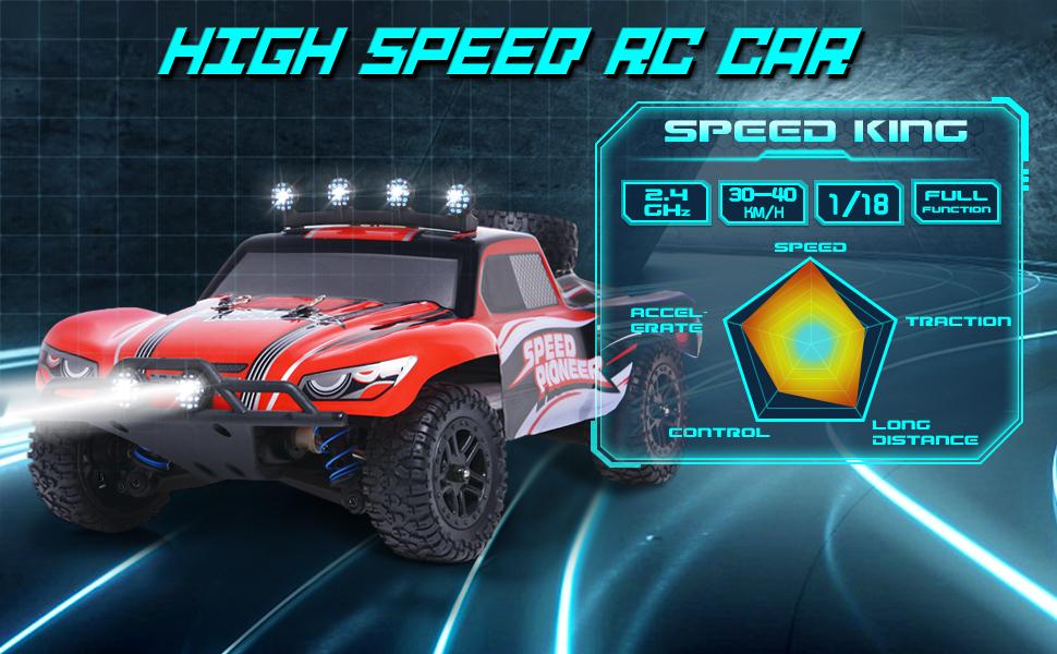 rc cars banner