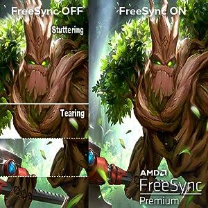 premium freesync