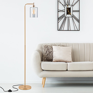 industrial floor led lamp