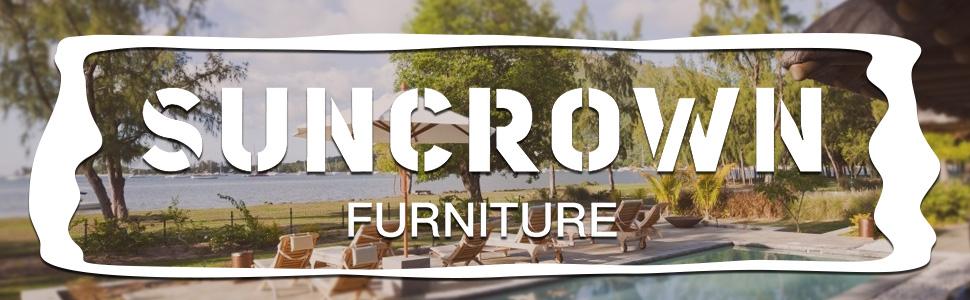suncrown patio furniture