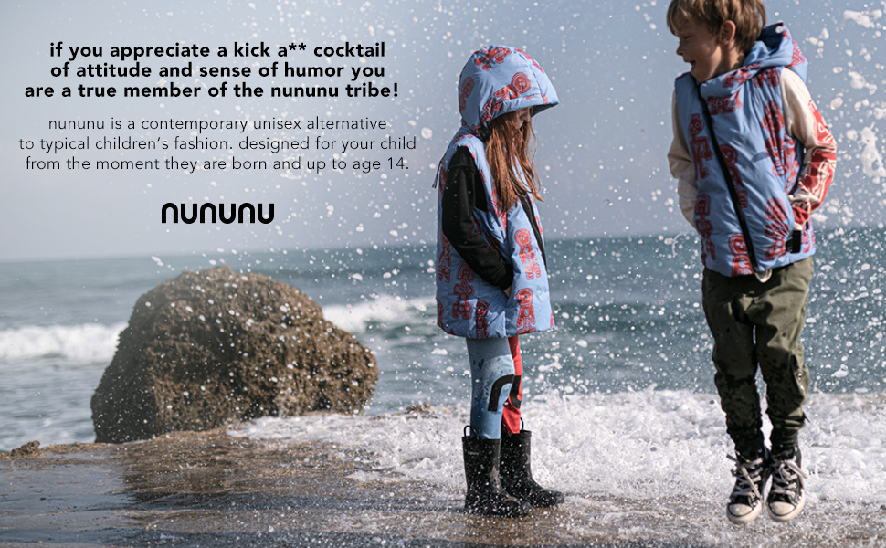 COOL KIDS CLOTHES UNISEX GENDER NUTRAL BOYS PANTS GIRLS TOPS BABIES INFANTS NEWBORN ONESIE JACKET
