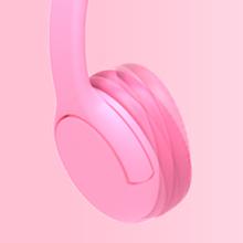 Swiveling Ear Cups
