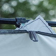 KTT Extra Large Tent