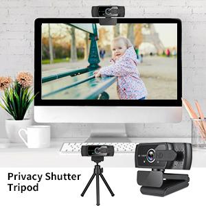 camera for computer