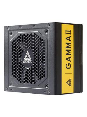 GAMMA II