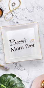 mom mother daughter gifts for birthday christmas from son kid child remember i love you mom present