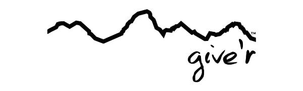 Give'r logo
