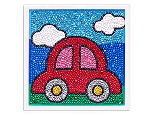 Strass Diamant Broderie bébé peinture Bead Cross Stitch mazayka photos