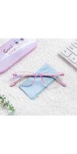 blue light glasses for girls boys