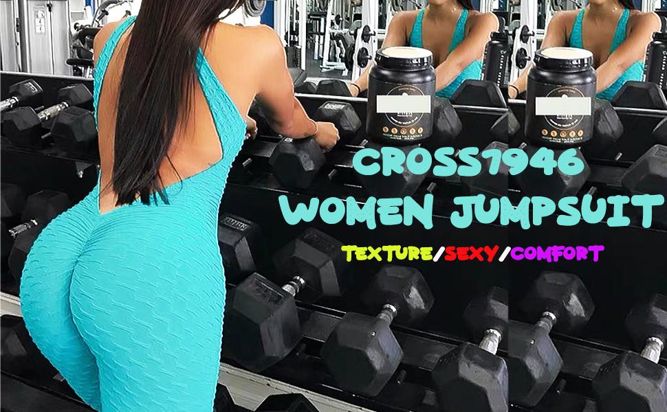 women jumpsuit