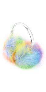 earmuffs for women girls headwear headband Christmas gifts for women wife daughter niece present