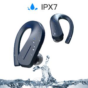 IPX7 Водоустойчиви безжични слушалки
