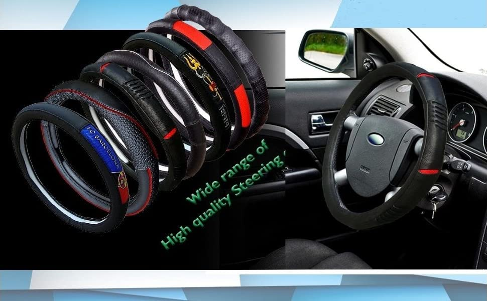 steering cover