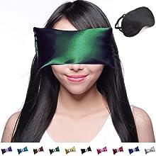 Happy Wraps Lavender Eye Pillow Emerald