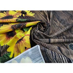 sunflower brithday backdrop