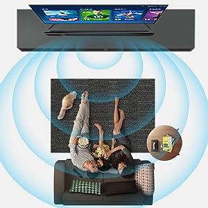 Sound Bars for TV