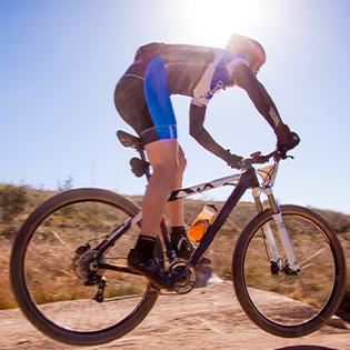 mens cycling shorts padded