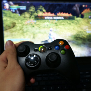 controller for xbox 360 wireless