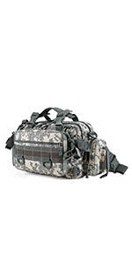 Fshing Lure Backpack