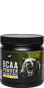 BCAA Powder BCAA Amino Bcaa 2 1 1 Bcaa vegan Bcaa glutamin BCAA Shake BCAA Drink