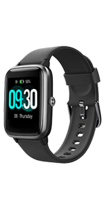 Willful Smart Watch for Android Phon iPhone Samsung for men women smartwatch health watch