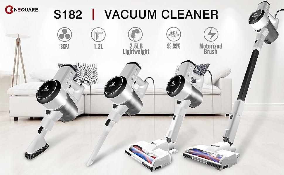 S182 Vacuum Cleaner