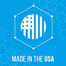 Made in the USA laundry detergent