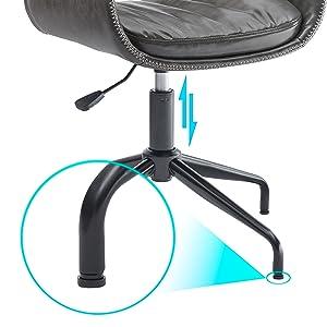 cute desk chair