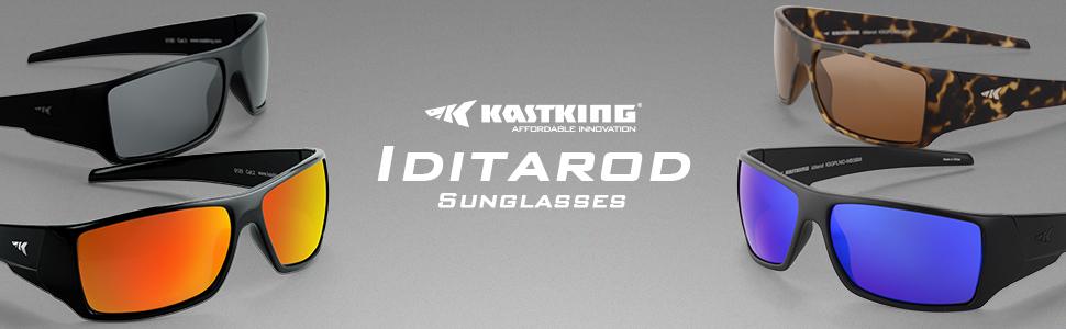 KastKing Iditarod sunglasses
