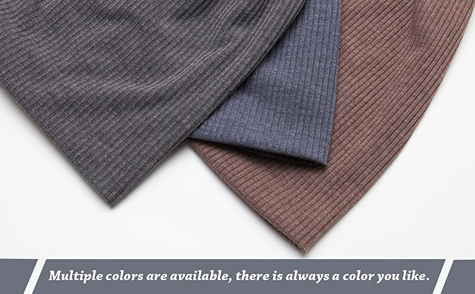 Multiple colors are available, there is always a color you like.